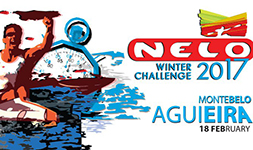 Победители Nelo Winter Challenge 2017