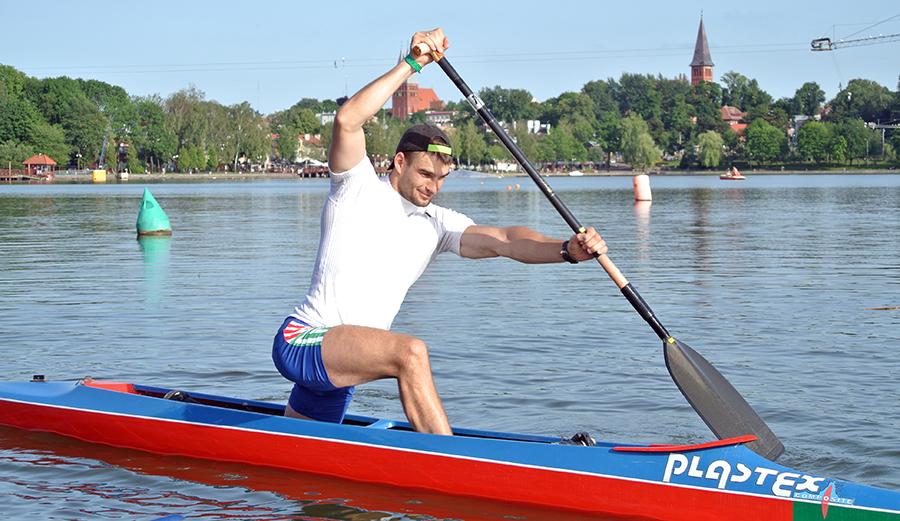 Дмитрий прокопенко гребля