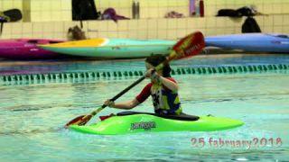 25 february 2018 Kayak Freestyle