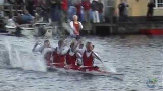 Kayak 4 with waterski and wakeboard!