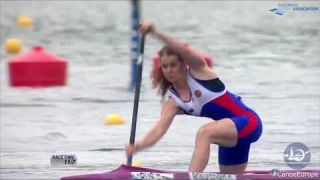 Highlights – 2018 ECA Canoe Sprint European Championships