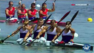 #iamcanoesport 2 ► CanoeSport Motivational Video