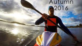 Canoe sprint: Autumn in Maribo 🇩🇰