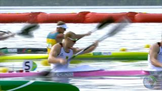 CanoeSport Motivation!