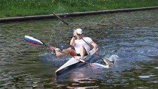 Paddle Man 2 - Человек весло 2