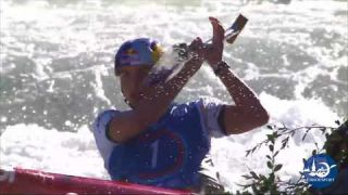 Highlights Canoe Slalom World Championships 2017 Pau