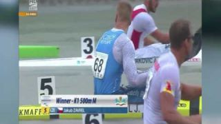 ECA Canoe Sprint European Championships 2017 Highlights 16 July Morning