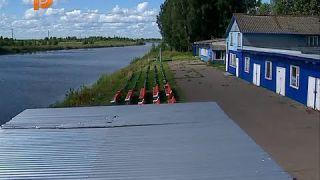 Костромскую водно-гребную базу ждет реконструкция