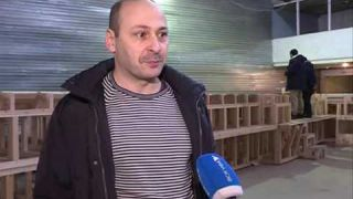 Уфа станет столицей гребного слалома