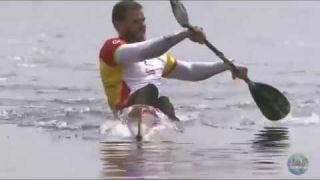 C1-K1 Spain - Motivation CanoeSport