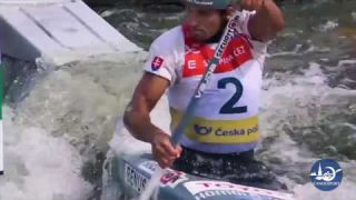 16-18 June 2017 ICF Canoe Slalom World Cup I (Teaser)