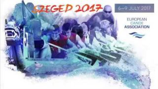 ECA Dragon Boat Nations & Clubs European Championships 2017 - TEASER