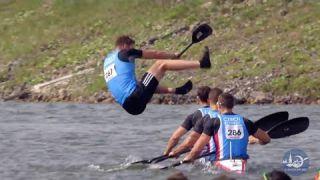 #iamcanoesport 5 ► CanoeSport Motivational Video