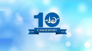 CanoeSport Anniversary – 10 Years