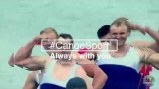 Canoe Sport Motivation (Showreel 2016)
