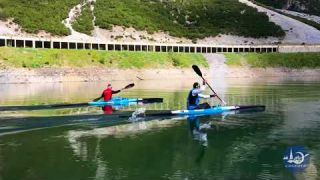 Training camp in Livigno - Josef Dostal