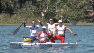 22 september 2018 Desafio Mano a Mano (Rio de Janeiro) C1 500m