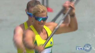 2018 ICF Canoe Sprint World Cup 1 Szeged Day 2 Highlights
