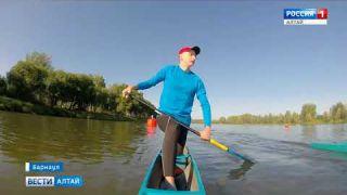 Барнаульский гребной канал после переоснащения сравним с каналами мирового уровня