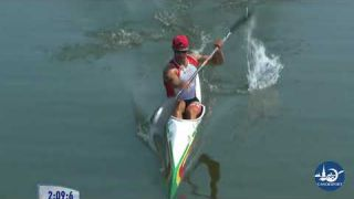 Fernando Pimenta canoe sprint World Chamipon 2018