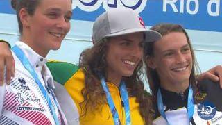 2018 ICF Canoe Slalom World Championships Rio Brazil