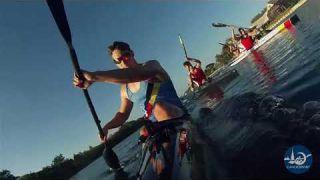 Canoe Sprint motivational video