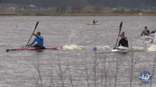 Canoe Sprint 50 meters
