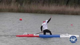 Rus competitions 2017 canoe sprint 5000m