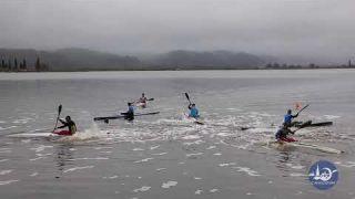 CanoeSport challenge 2018