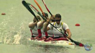 Racice 2016 - ICF Canoe Sprint World Cup 2 Best Moments